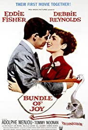 Bundle of Joy Poster