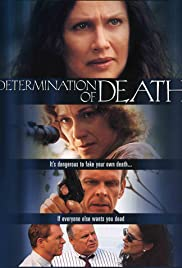 Determination of Death (2002) Poster - Movie Forum, Cast, Reviews