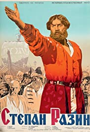 Stepan Razin Poster