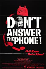 Don t Answer the Phone(1980)