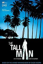 The Tall Man(2011) Poster - Movie Forum, Cast, Reviews