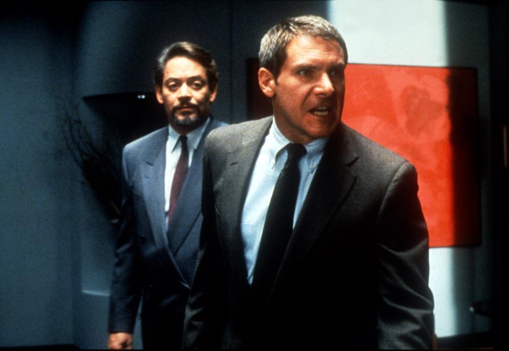 Awesome Presumed Innocent (1990)  Harrison Ford Presumed Innocent