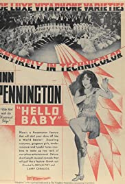 Hello, Baby Poster