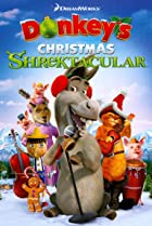 Image of Donkey's Christmas Shrektacular