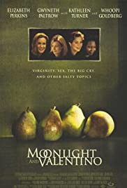 Moonlight and Valentino (1995) Poster - Movie Forum, Cast, Reviews