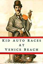 Kid Auto Races at Venice Poster