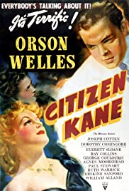 Citizen Kane (1941) Poster - Movie Forum, Cast, Reviews