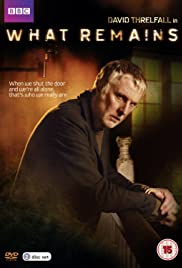 What Remains Poster - TV Show Forum, Cast, Reviews