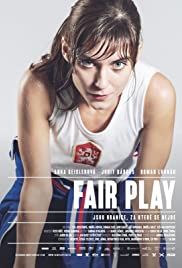 Fair Play (2014) Poster - Movie Forum, Cast, Reviews