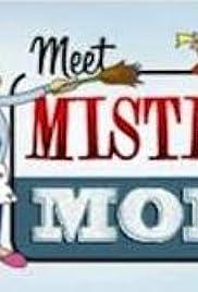 Meet Mister Mom Poster