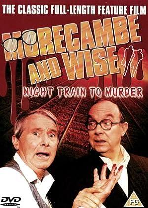 Night Train to Murder (1983)