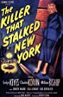 The Killer That Stalked New York (1950) Poster