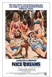 Nice Dreams(1981) Poster - Movie Forum, Cast, Reviews
