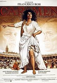 Carmen(1984) Poster - Movie Forum, Cast, Reviews