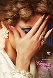 The Eyes of Tammy Faye (2021) poster