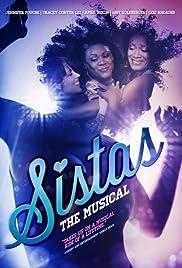 Sistas: The Musical Poster