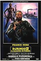 Image of Django Strikes Again