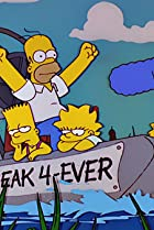Image of The Simpsons: Kill the Alligator and Run