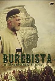 Burebista(1980) Poster - Movie Forum, Cast, Reviews