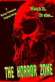 The Horror Zone Poster