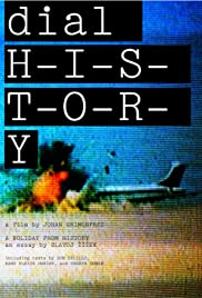 Dial H-I-S-T-O-R-Y Poster
