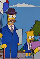 Image of The Simpsons: The Great Money Caper