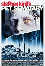 Primary image for Pet Sematary