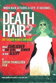 Death Hair 2 Poster