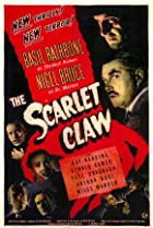 Image of The Scarlet Claw