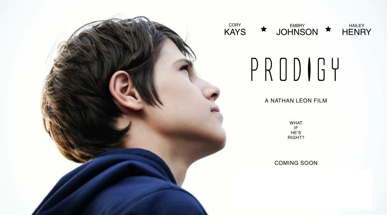 Prodigy 2018, filme online subtitrate în Română