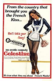 Celestine, Maid at Your Service Poster