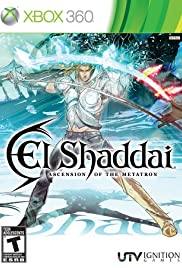 El Shaddai: Ascension of the Metatron Poster