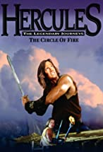 Primary image for Hercules: The Legendary Journeys - Hercules and the Circle of Fire