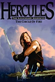 Hercules: The Legendary Journeys - Hercules and the Circle of Fire (1994) Poster - Movie Forum, Cast, Reviews