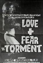 La peur et l'amour