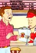 Image of Beavis and Butt-Head: Tainted Meat