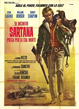 If You Meet Sartana… Pray for Your Death