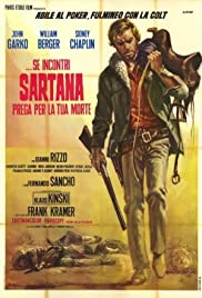 If You Meet Sartana Pray for Your Death (1968) Poster - Movie Forum, Cast, Reviews