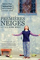 Image of Premières neiges
