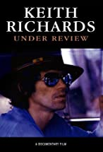 Primary image for Keith Richards: Under Review