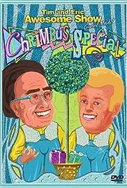 Chrimbus Special Poster