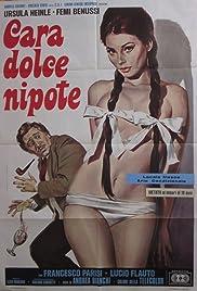 Cara dolce nipote Poster