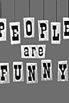 Image of People Are Funny