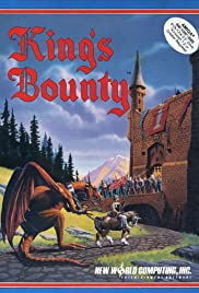 King's Bounty Poster