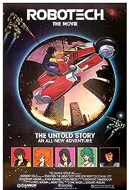 Robotech: The Movie(1986) Poster - Movie Forum, Cast, Reviews