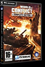 Primary image for World in Conflict: Soviet Assault