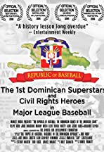 The Republic of Baseball: The Dominican Giants of the American Game