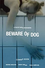 Beware of Dog (2020) poster