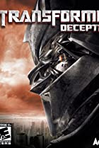 Image of Transformers: Decepticons