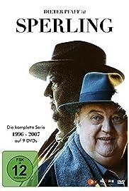 Sperling und der falsche Freund Poster